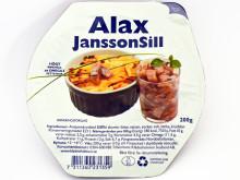 Jansson-sill från Klädesholmen räddar julen