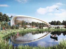 Center Parcs gains planning permission for Irish village