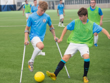 Premier League and BT team up to create disability sport initiative