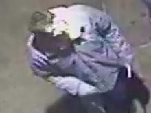 Suspect 1 re: burglary in Sydenham
