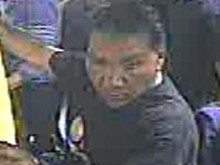 CCTV still issued re: sexual assaults, Bromley