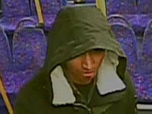 Police appeal following indecent exposure at Northolt bus stop