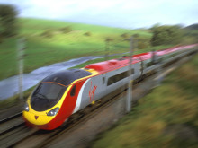 Virgin Trains named Best Rail Operator at the 2015 Business Travel Awards for the second consecutive year