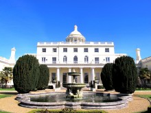 An Insight Into Being A Stoke Park Member...