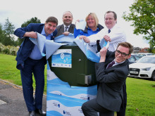 Digital Scotland Superfast Broadband Arrives In Motherwell