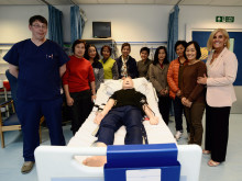 International success for bespoke training courses