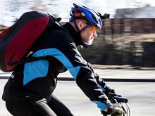Cyklisterna är framtiden