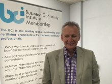 New Executive Director at the Business Continuity Institute