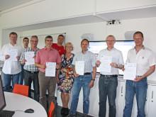 Trainingszentrum für Informationssicherheit an der TH Wildau qualifiziert IT-Sicherheitsbeauftragte für Unternehmen und Verwaltungen