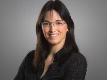 Charlotte af Klercker, Senior Communications Manager