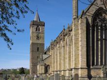 Scottish Tourism: 15, Andy Murray: Love