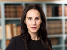 Daniella Waldfogel, näringspolitisk expert