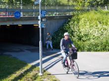 PRESSINBJUDAN Cykelvänliga arbetsplatser diplomeras