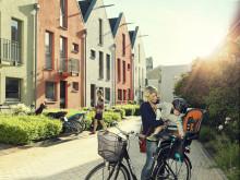 Thules cykeltillbehör distribueras av Duells