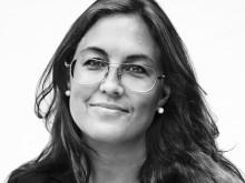 Sara Skärvad tar över SPPs ansvar för hållbarhet