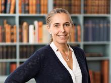 Johanna Unghanse, vice VD