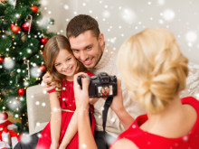 Click it up a notch this Christmas and get the most out of your camera