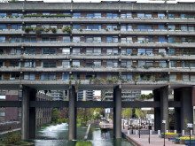 COMMENT: Don't bulldoze Britain's brutalist housing – it's culture you can live in