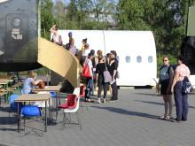 Eröffnung Internationaler Festivalcampus_Jana Mila Lippitz_ruhrtriennale2018
