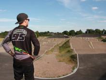 PRESSINBJUDAN: Världseliten i BMX Supercross laddar för World Cup i Ängelholm