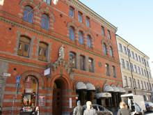 Starbucks öppnar flaggskeppsbutik på Södermalm i Stockholm