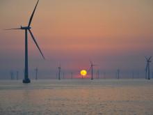 Kontrakter for succesfulde havmølleudbud er nu underskrevet