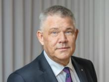 Mikael Igelström - Förbundsordförande