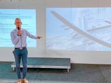 Speakers corner öppnar för framtidssamtal på Stora Nolia