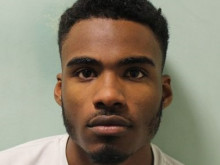 Robber jailed