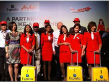 JOINT VENTURE OF AIRASIA AND EXPEDIA TO POWER ONLINE TRAVEL REVOLUTION IN ASIA