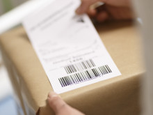 Över 1,1 miljoner paket hanterade i Unifauns lösningar under ett dygn!