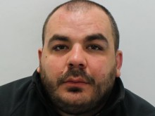 Gunpoint robber jailed for series of offences