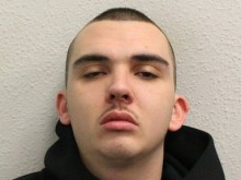 WANTED: Man sought re: Greenwich offences