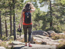 The weekend is not enough – versatile daypacks with room for life plus the extras