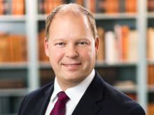 Göran Brocknäs, regionchef Handelskammaren i Uppsala