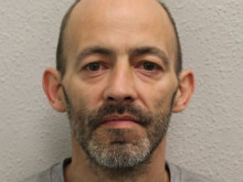 Man jailed for sweet shop robberies
