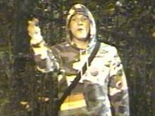 Image appeal following Halloween disorder in Lambeth