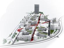 Nya möjligheter för stadsbebyggelse i Järfälla