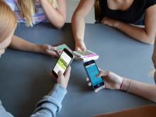 Barn vill prata mer i skolan om livet på nätet – Telenor och Surfa Lugnt tar Nätprat in i klassrummen