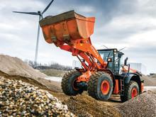 Hitachis nya 25-tonnare med 3 års garanti
