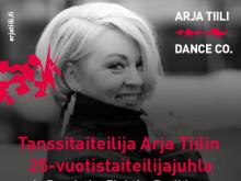 Arja Tiili