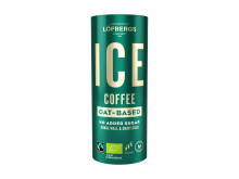 Löfbergs ICE Coffee Oat