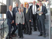 Zweites Forschungsinstitut an der Technischen Hochschule Wildau gegründet: iMEP – Institut für Material, Entwicklung und Produktion