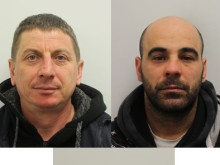 Three jailed for human trafficking offences