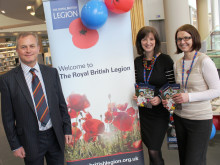 Legion's new Rochdale base opens