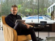 Ryan Reynolds demonstrates the power of the BT Smart Hub in new BT advert