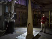 3D printning hos Melker of Sweden
