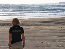 The CEVT:er who finds her inspiration in Ironman races