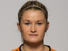 Lina Ringshamre klar för Hammarby