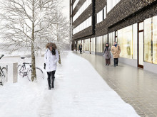 LK attends VVS-dagene in Lillestrøm Norway